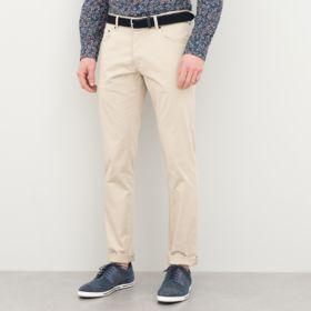 devred-1902-pantalon-pantalon-5-poches-homme-uni